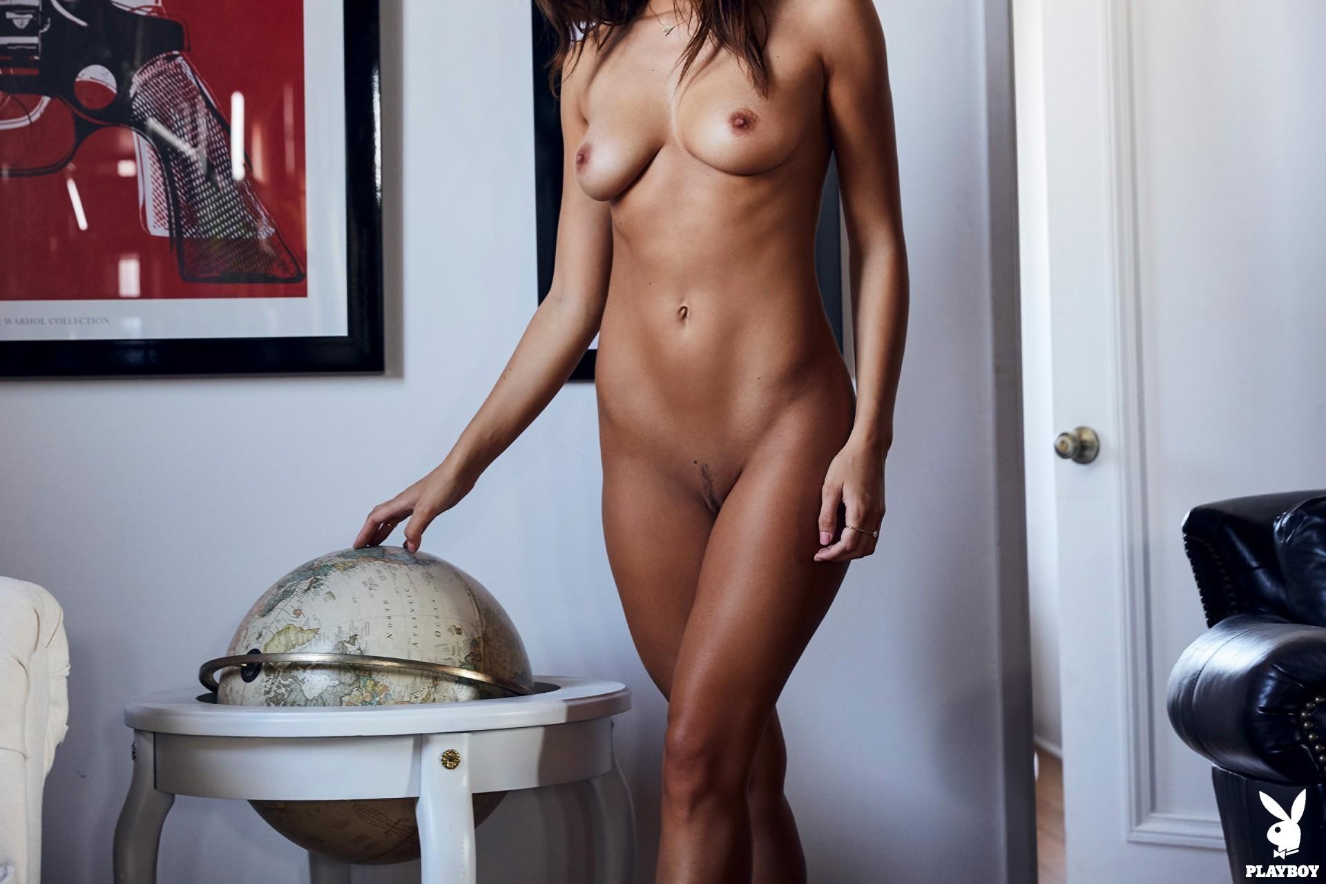 Naked ambition by ashley ladd